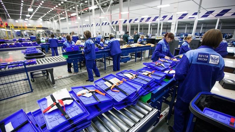 Тарифы Почты России на письма за рубеж