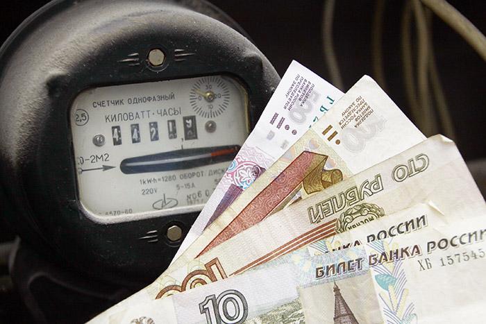 Тарифы на электроэнергию для населения России