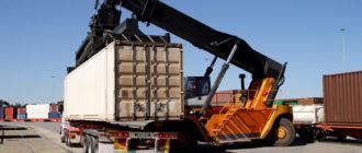 Тарифы на перевозку грузов автомобильным транспортом по России